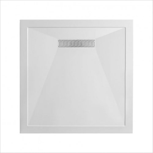 Crosswater 25mm Linear Shower Trays