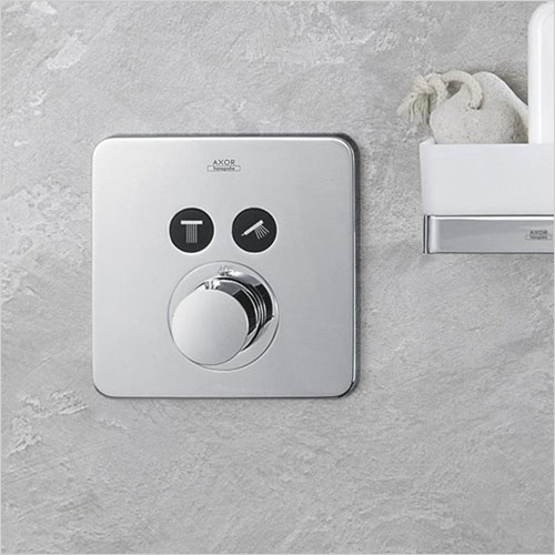 Axor Shower Select