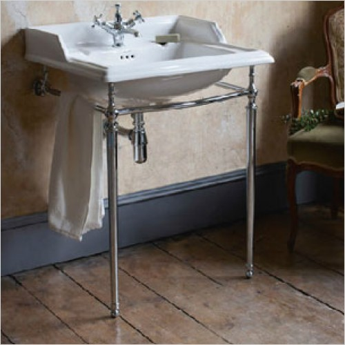 Basin Stands & Towel Rails