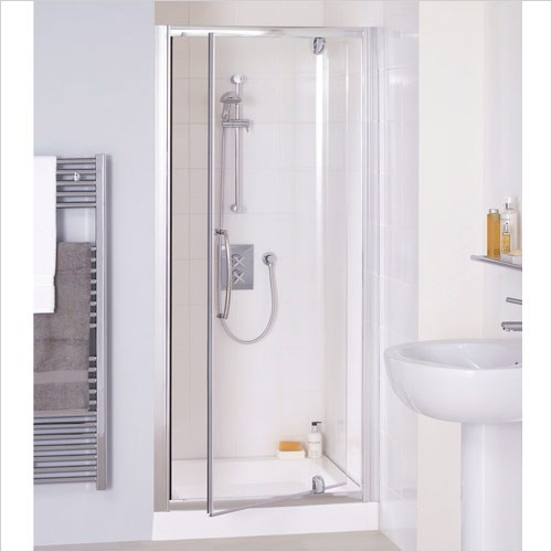 Pivot Shower Doors & Enclosures