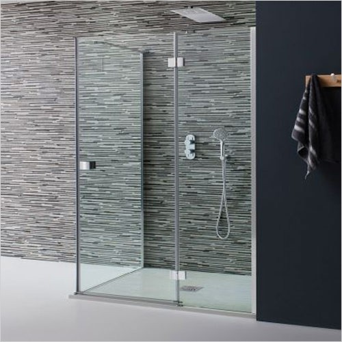Side & Inline Shower Panels