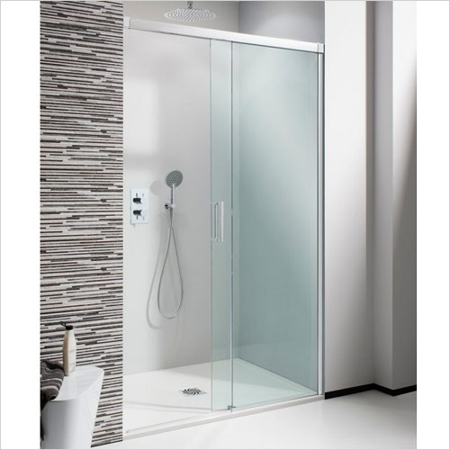 Sliding Shower Doors & Enclosures