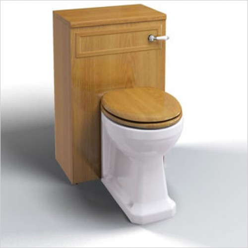 Toilet Furniture Units