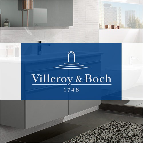 Villeroy & Boch Bathrooms