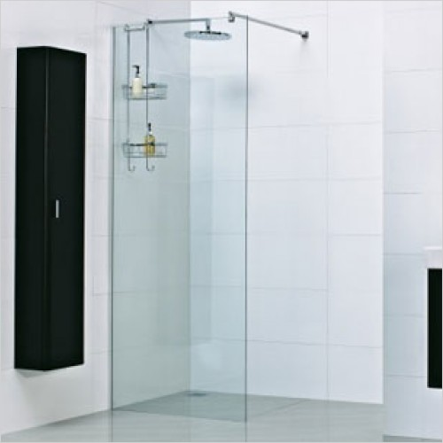 Walk In / Wet Room Panels